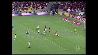 Pitacos da Galera: torcedores do ES comentam placar de Atlético Paranaense x Flamengo - Jogo acontece nesta quarta-feira (20).