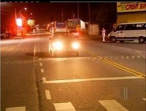 Audiência pública em São João da Barra, RJ, discute aumento de mortes na BR-356 - Só em 2013, 19 pessoas morreram.