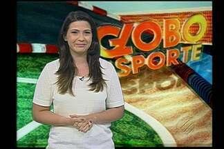 Veja o Globo Esporte Pará - Edição do dia 20 de novembro tem treino do Paysandu, inscrição de chapas para a eleição da FPF e comemoração dos 8 anos do título da Série C do Remo.