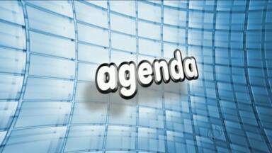 Agenda Cultural - Confira as dicas para o fim de semana.