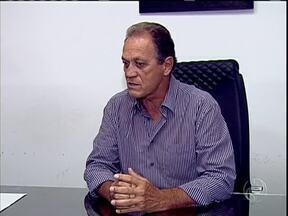 Prefeito reassume administração de Jandaia do Sul - Ele estava afastado por decisão do T.R.E.