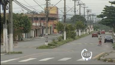 Adolescentes são alvejados em bairro de Taubaté, SP - Jovens são baleados em bairro de Taubaté (SP).