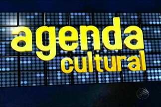 Confira as opções de lazer para este fim de semana em Salvador - Estão programados eventos para todos os gostos e estilos.