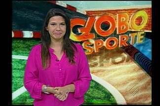 Veja o Globo Esporte Pará - Edição do dia 22 de novembro tem treino do Águia, do Paysandu, GE na Rua e visita do presidente da CBDA a Belém.