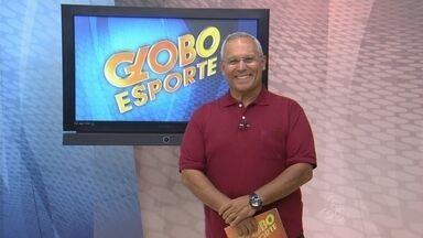 Veja a íntegra do Globo Esporte-AM desta sexta (22) - Assista na íntegra o programa Globo Esporte Amazonas