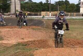 Pista do Orlando Dantas vai receber a 4ª e 5ª etapa do Sergipano de Bicicross - Pista do Orlando Dantas vai receber a 4ª e 5ª etapa do Sergipano de Bicicross. Assista ao vídeo e confira.