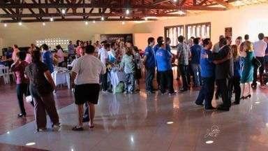 Associação de Magistrados do Ceará elege nesta sexta nova mesa diretora - Nova mesa assume mandato até 2016.