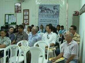 Serra Talhada recebe evento contra violência sexual - Serão visitados 30 municípios das 14 regiões turísticas do estado.