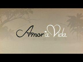 Abertura da novela 'Amor à Vida' - Relembre algumas novelas no especial de aniversário do Altas Horas