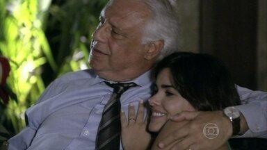 Amor à Vida - Capítulo de quinta-feira, dia 28/11/2013, na íntegra - Aline trai César com Ninho