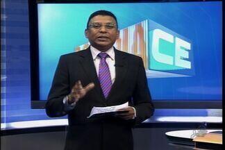 Quadrilha explode agência bancária de Pedra Branca, no Ceará - Segundo a polícia, quinze pessoas participaram do assalto.