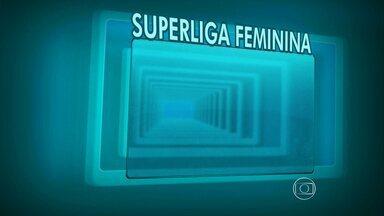 Times de Minas Gerais que disputam Superliga jogam nesta sexta-feira - Praia Clube joga fora de casa contra o Campinas. Minas enfrenta o Rio de Janeiro, na capital fluminense.