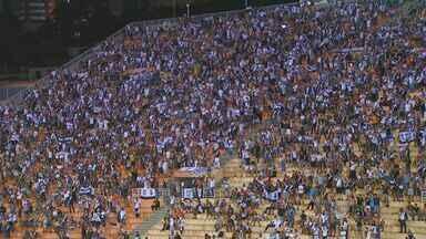 Ponte Preta arranca empate com Lanús e mantém final da Sul-Americana aberta - A macaca empatou no primeiro jogo da final da Sul-Americana em 1 a 1. O título será decidido na próxima quarta-feira na Argentina.