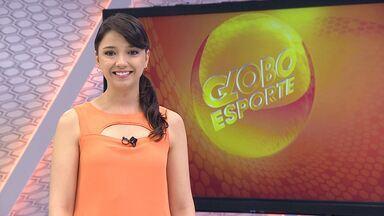 Maíra Lemos apresenta os destaques do Globo Esporte MG desta quinta-feira - Confira mais um capítulo da série 'Minha vida em preto e branco'. E as homenagens para o Cruzeiro campeão não param!