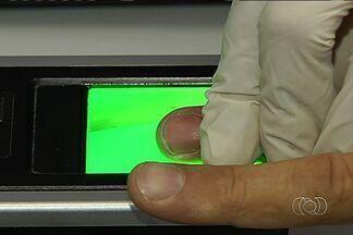Menos da metade dos eleitores fizeram recadastramento biométrico em Aparecida de Goiânia - O Tribunal Regional Eleitoral (TRE) alerta para o prazo de realização do recadastramento, que termina em 14 de fevereiro em 2014.
