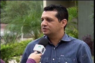 Região do Carri realiza encontro internacional de trabalhadores de geoparques - Participantes debatem a convivência com o semiárido.