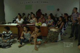 Estudantes da UFMA em Bacabal também reivindicam alojamento para universitários - Moradia seria para estudantes de outras cidades e outras melhorias no campus.
