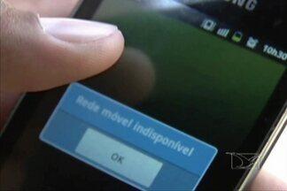 Usuários de internet e telefonia móvel em Lago da Pedra reclamam das falhas no sinal - Alguns dizem que já estão tendo prejuízos financeiros.