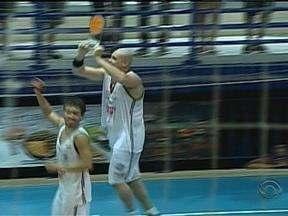 Bira vence o Caxias e é tricampeão do Gaúcho de basquete - Título é o sexto da equipe em oito anos.