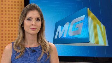 Veja os destaques do MGTV 2ª Edição desta quinta-feira (5) - Decretadas novas prisões dos condenados pelo Mensalão, entre elas a do ex-dirigente do Banco Rural, Vinícius Samarane.