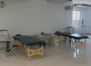 Caruaru conta com serviços oferecidos pelo Upae - Entre os serviços oferecidos está a realização de cirurgias.