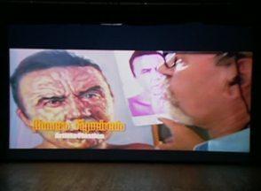 Documentário sobre Nelson Barbalho é lançado em Caruaru - Trabalho foi apresentado no Teatro Rui Limeira Rosal, no Sesc Caruaru.