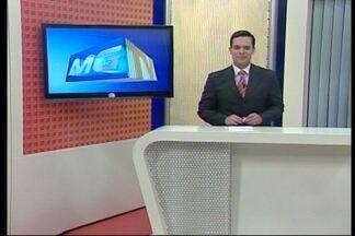 Veja os destaques do MGTV 1º edição desta sexta-feira 13 em Uberaba - Veja os principais destaques desta edição