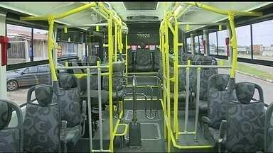 GDF entrega os primeiros ônibus novos de Ceilândia - São 139 veículos da Expresso São José que terão, como base, a QNR a partir de domingo (15) e terão 38 linhas diferentes. COm estes ônibus, o número de coletivos novos no Distrito Federal sobe para 932.