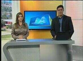 Confira os destaque do JA 1 desta sexta-feira (13) - Confira os destaque do JA 1 desta sexta-feira (13).