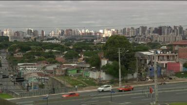 Violência volta a preocupar moradores da Vila Torres - Foram três assassinatos só nos últimos dias, em locais perto de um destacamento da PM.