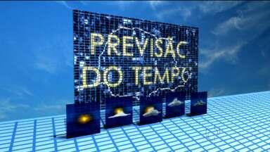 Previsão do Tempo - Veja como fica o tempo nesse fim de semana.