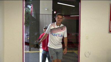 Mancini e Paulo Baier não sabem se ficam no Atlético em 2014 - O treinador ainda não foi procurado pela diretoria, já o maestro não assinou o contrato que o clube anunciou a renovação em outubro deste ano.