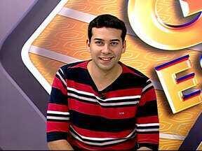 Globo Esporte - TV Integração - 13/12/2013 - Confira a íntegra do Globo Esporte desta sexta.