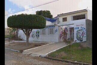 Homicídio na Conceição em CG - Ex-presidiário foi morto, ontem à noite, em Campina Grande.