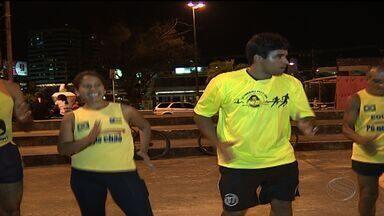 Corrida Pela Vida acontecerá em Aracaju no próximo domingo - A 2ª edição da Corrida Pela Vida vai ser em prol da construção da Paróquia Bem Aventurada Dulce dos Pobres, em Aracaju.