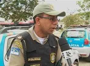 Comerciantes e consumidores da Feira de Caruaru devem redobrar cuidados - Polícia faz orientações devido aos últimos casos de violência.