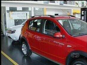 Montadoras anunciam aumento no preço dos veículos para 2014 - Montadoras anunciam aumento no preço dos veículos para 2014