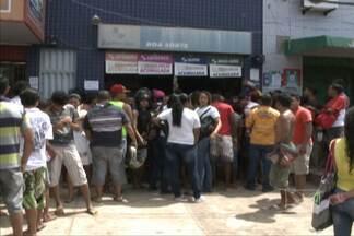 Homem é morto ao tentar assaltar casa lotérica em São Luís - Caso ocorreu no bairro Vila Embratel.
