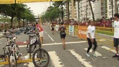 Troféu Brasil de Triatlo define seus vencedores - Competição foi realizada no último fim de semana