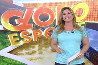 Globo Esporte MA 14-12-2013 - O Globo Esporte MA deste sábado destacou a campanha do Maranhão no torneio Master de basquete, a vitória do Campinas diante das maranhenses na Superliga e a preparação de Sampaio e MAC para a final do returno da Copa Cidade