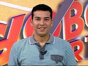 Globo Esporte - TV Integração - 14/12/2013 - Confira a íntegra do Globo Esporte Triângulo