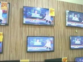 O que cuidar ao comprar uma TV para acessar o sinal digital? - Confira as dicas.