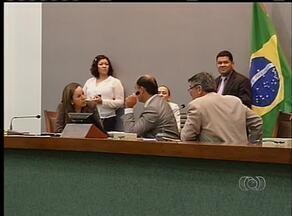 OAB se posiciona contra a criação de tribunal de contas dos municípios pelos deputados - OAB se posiciona contra a criação de tribunal de contas dos municípios pelos deputados
