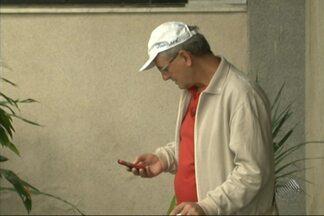 Ação na Justiça pede suspensão na venda de novos serviços de telefonia móvel em Conquista - O motivo da ação conjunta entre Defensoria Pública, Procon e Ministério Público é a dificuldade de usar o celular na cidade.