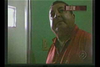Morre José Chiapetta, médico cassado por prática ilegal de abortos - Ginecologista morreu após sofrer infarto em hospital particular de Belém.