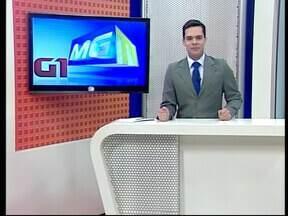 Confira os destaques do MGTV 1ª edição desta quinta-feira em Uberaba e região - No MGTV, um dos destaques é a produção de lixo. Em Ituiutaba o descarte de materiais em diversos pontos da cidade tem gerado reclamações.