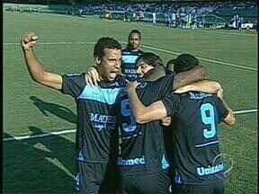 Tubarão terá uniforme novo no Paranaense - Apresentação do novo uniforme da equipe de Londrina para o campeonato paranaense será hoje à noite