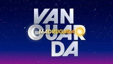 Chamada Madrugada Vanguarda - Taubaté - 18-01-2014 - Chamada Madrugada Vanguarda - Taubaté - 18-01-2014