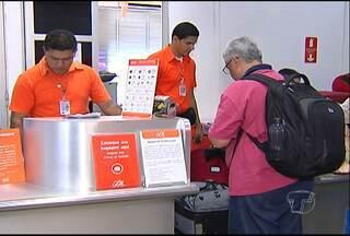 Infraero anuncia soluções para o aeroporto de Santarém - Sem espaço e estrutura, os serviços no aeroporto Wilson Fonseca ficam prejudicados. A Rádio 94 FM debateu a questão com a Infraero e outros convidados.