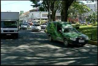 IPVA começa a ser cobrado de motoristas em Nova Friburgo, RJ - Mais de 120 mil veículos devem ter a taxa paga no município.